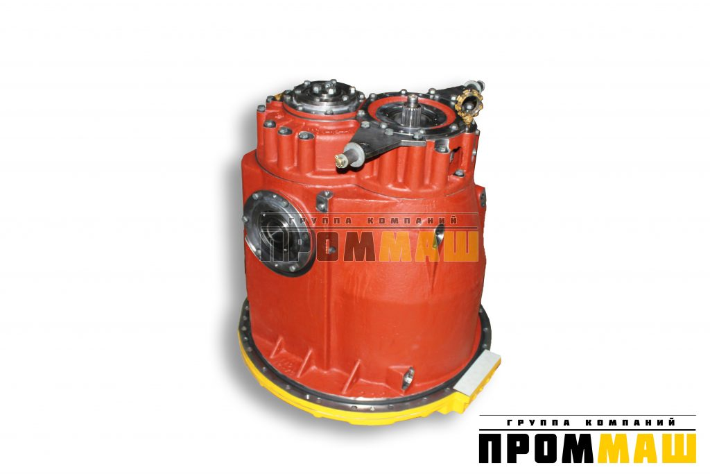 0901-12-14СП Блок трансмиссии