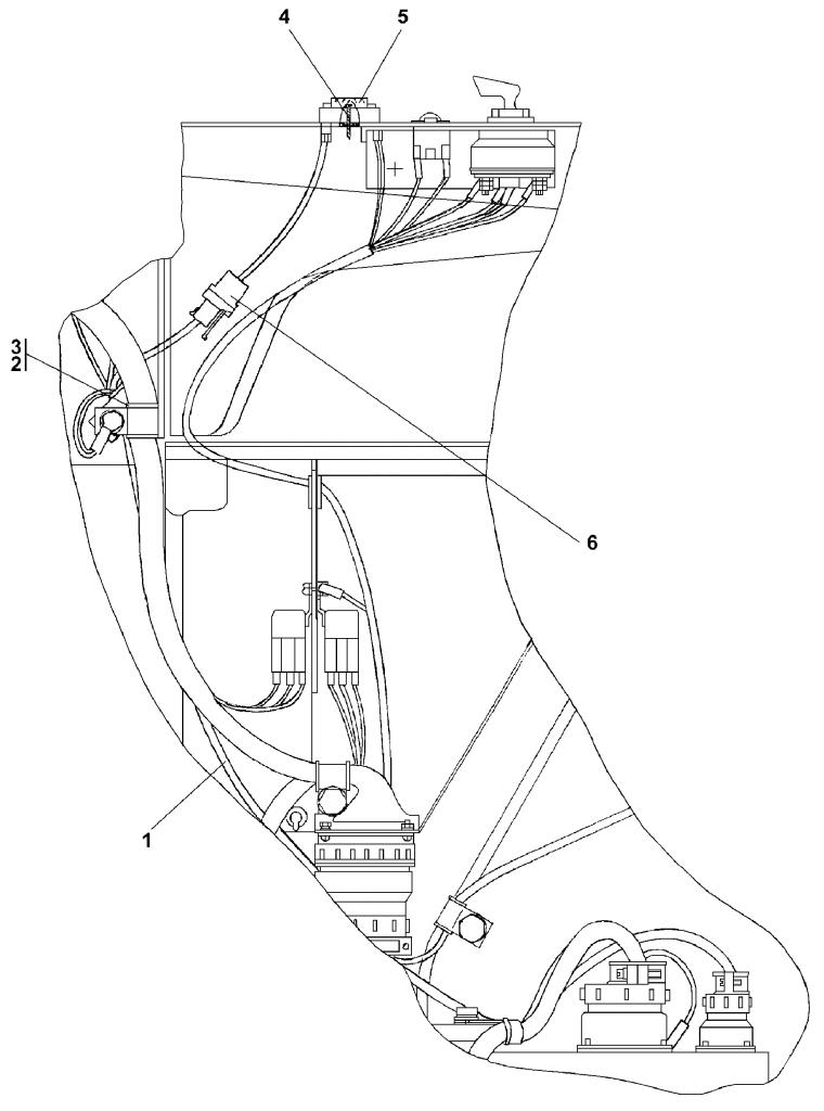 1102-10-17-01СБ Электрооборудование отопителя | Каталог ЧЕТРА Т-11.01Я1, Т-11.01Я1М