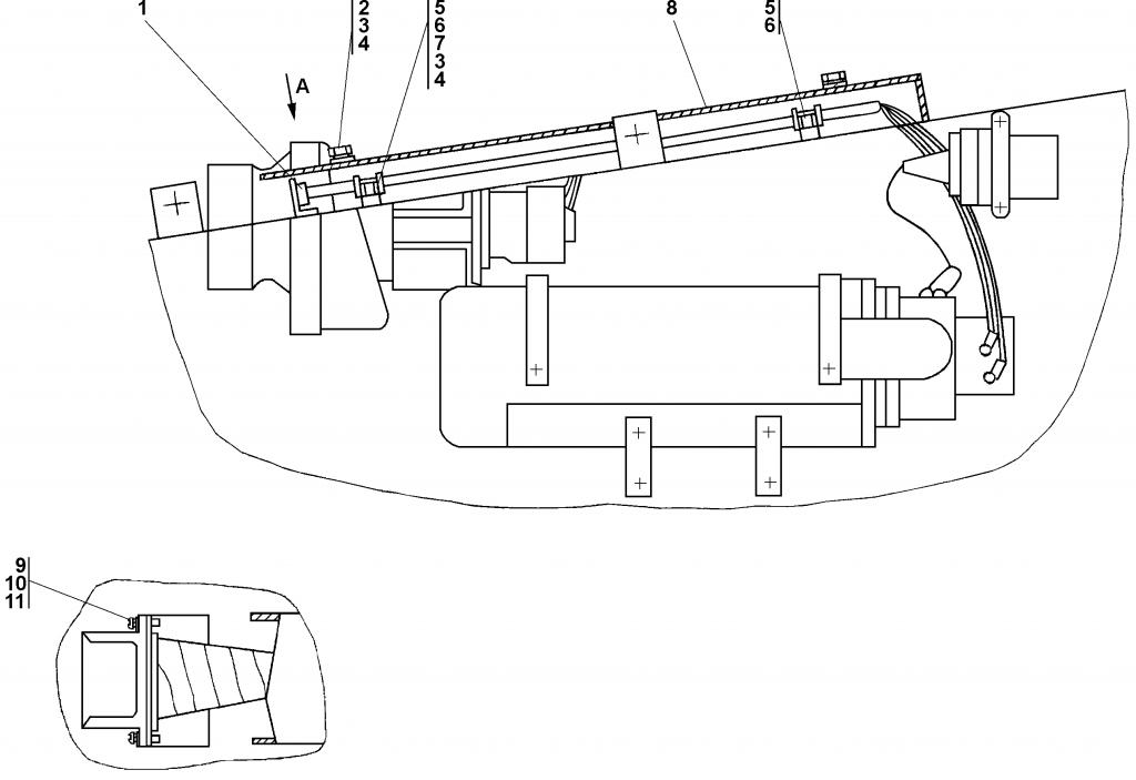 Электрооборудование Т-11-01