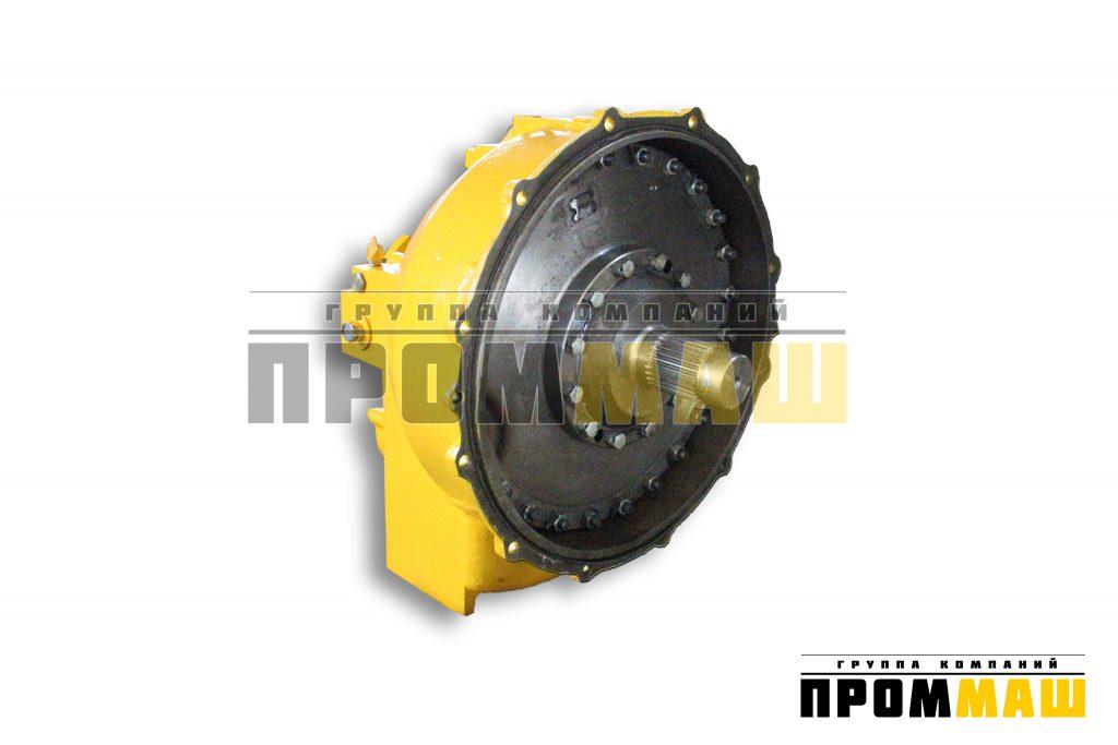 2501-14-11СП Гидротрансформатор