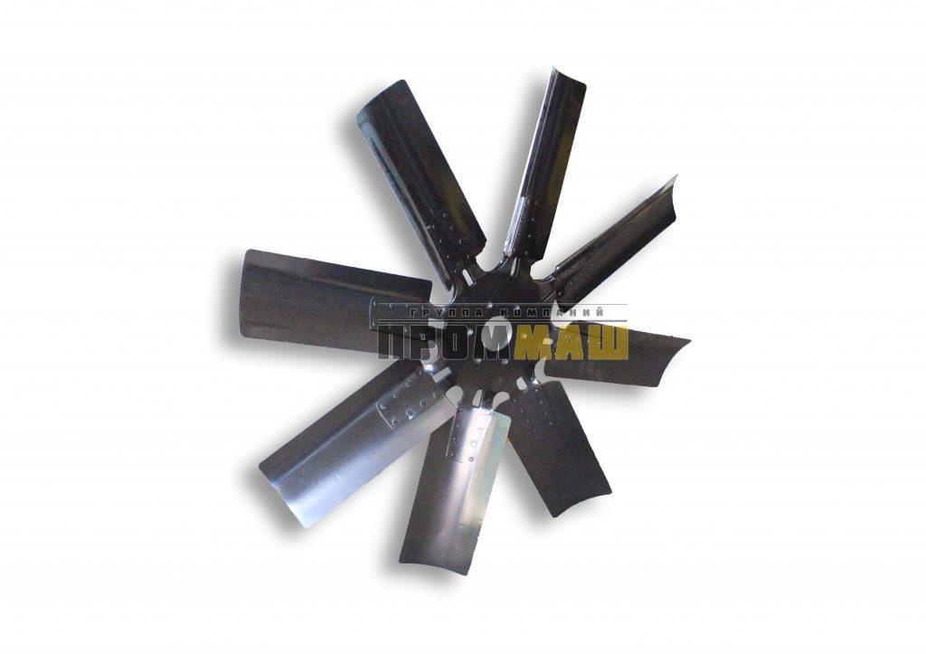 3630453 Крыльчатка вентилятора Cummins KTA 19