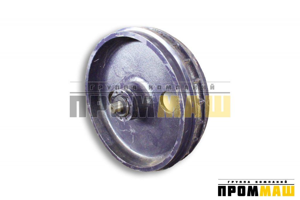 1101-21-41СП Колесо натяжное