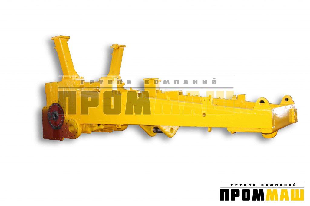 3501-11-3СП Рама