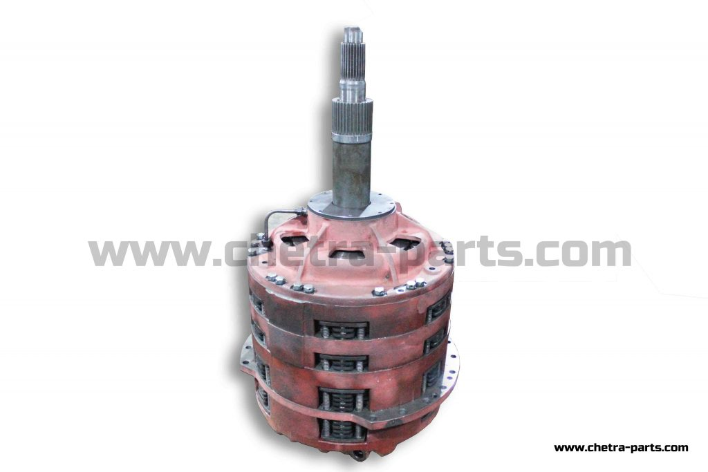 1-2501-12-20СП Коробка передач планетарная www.chetra-parts