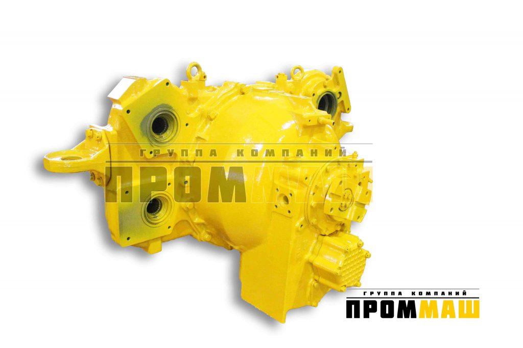 2502-20-6-02СП Установка редуктора привода насосов