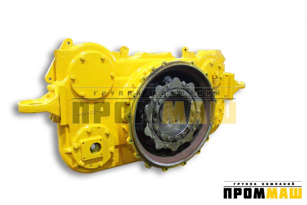 2501-20-11-02СП Редуктор привода насосов