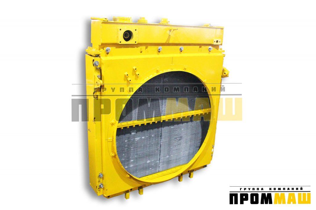 3502-60-146СП Установка радиаторная