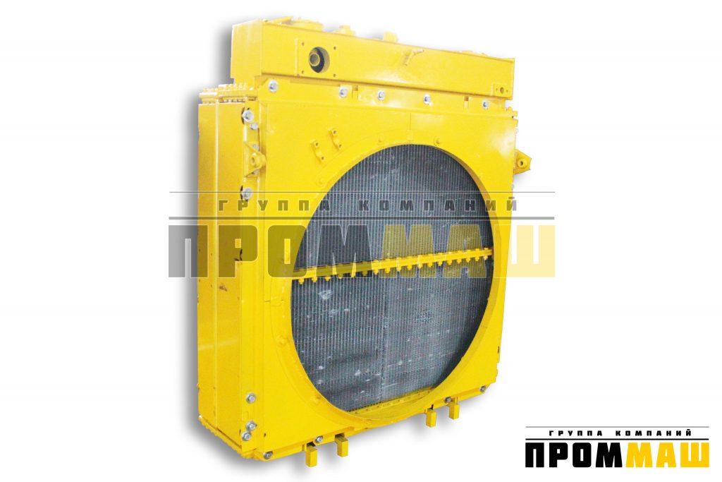 Блок радиаторов Четра Т35 Т500