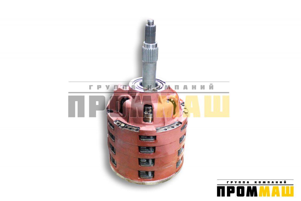 0901-12-10СП Коробка передач планетарная