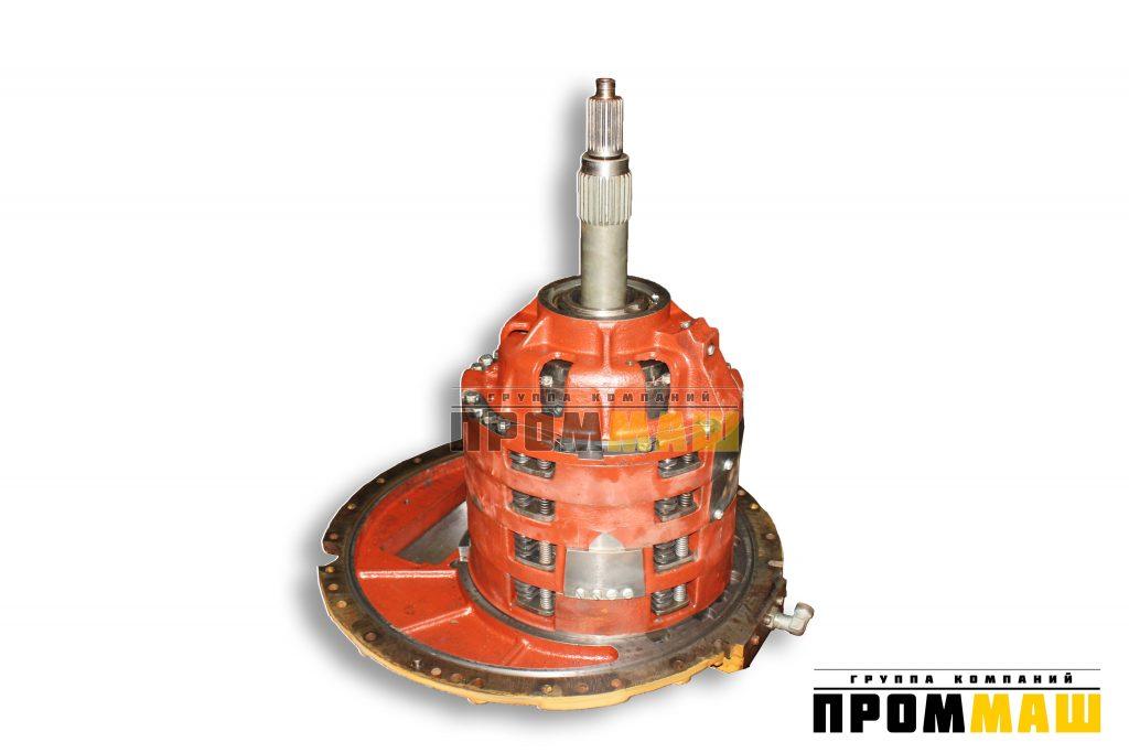 0901-12-11СП Коробка передач с системой гидроуправления Т11 лого (8)