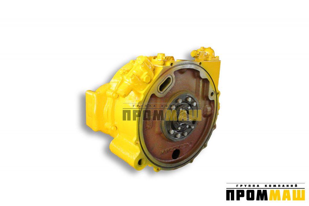 1101-14-2СП Гидротрансформатор с редуктором привода насосов