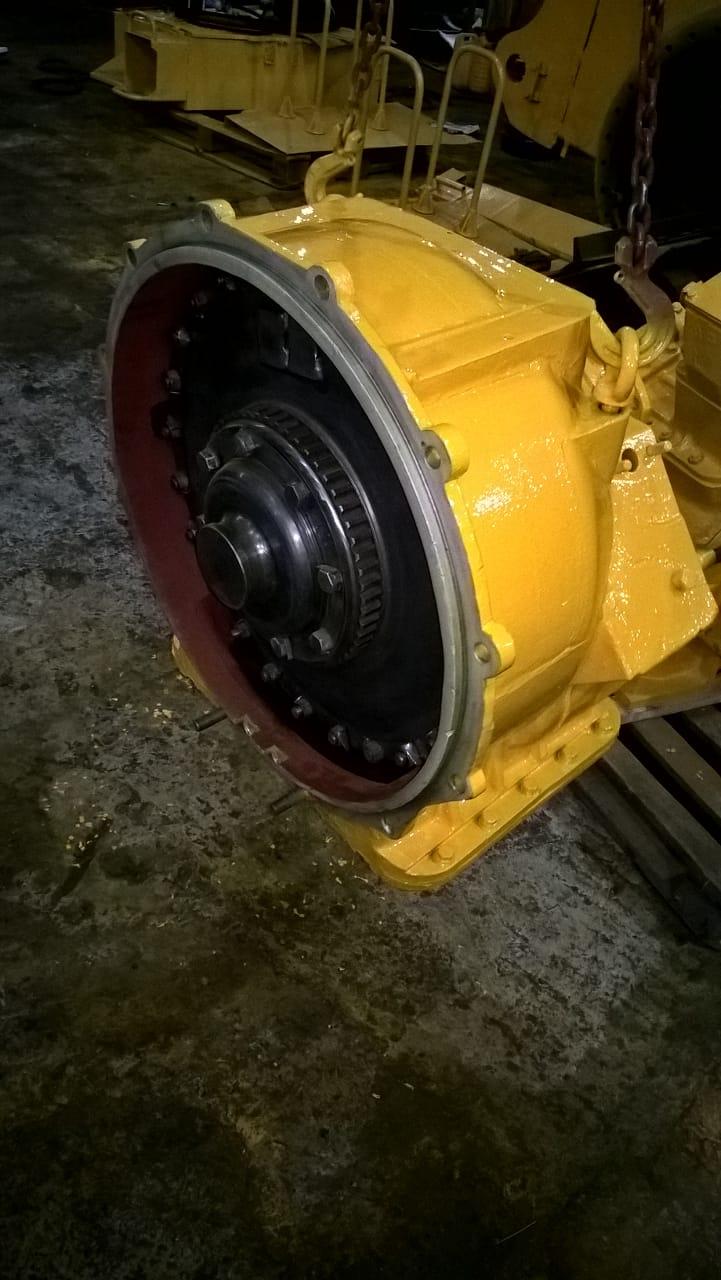 46-14-6-СП Гидротрансформатор бульдозера ЧЕТРА Т-330